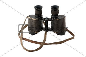 army soviet field glasses 1945