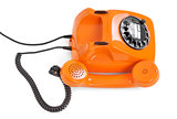 bakelite rotary phone