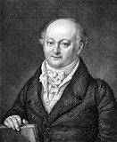 Franz Ludwig von Hornthal