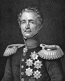 Friedrich Graf von Wrangel