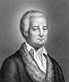 Friedrich von Hagedorn