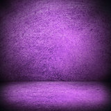 violet texture or blank stage space