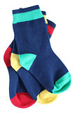 Child&#39;s socks 