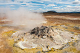 Fumarole