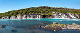 Hraunfossar