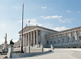 Vienna Parliament