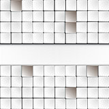 White squares