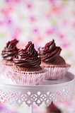 Chocolate cupcakes