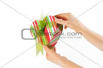 offer present box