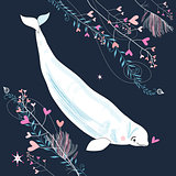 love whale