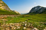 Durmitor National Park  Montenegro