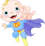 Super Baby Boy