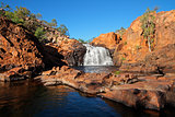 Waterfall, Kakadu NP