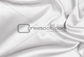 white satin or silk background