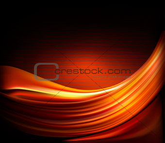 Business elegant red abstract background illustration