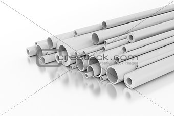 Plastic Pipes