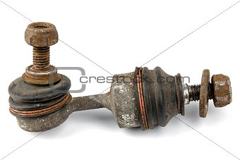 Worthless stabilizer link