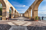 Upper Barrakka Gardens, Malta