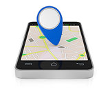 gps application