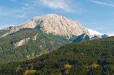 Treeless Peak