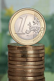 1 Euro