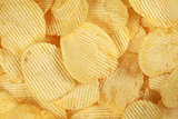 Rippled chips