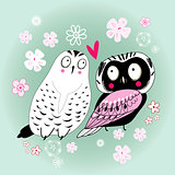 love owls