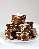 Chocolate Panforte