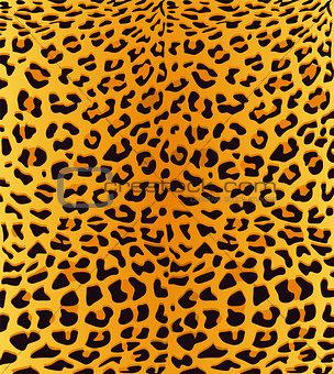 leopardskin