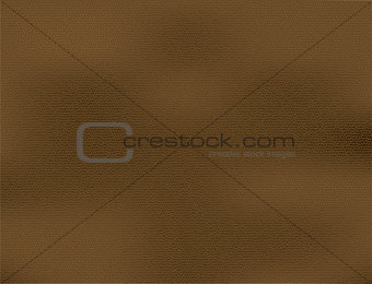 Vector Light Brown and Orange Leather background