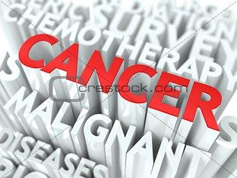 Cancer Background Conceptual Design.