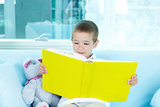 Little reader