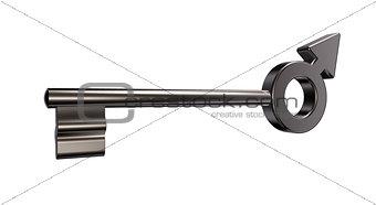 male key
