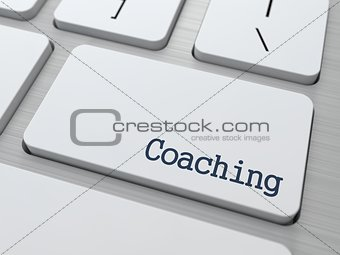 Coaching Button.