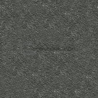Dark Gray Asphalt Texture.