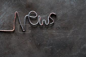 News Inscription