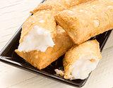Haupia Pastries