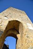 Porta Franca (Monteriggioni)