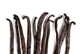 vanilla pods