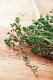 Fresh Thyme