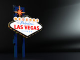 Welcome to Las Vegas 3D Model