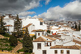 Ronda city in Spain