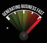 generating business fast