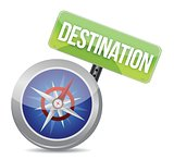 compass destination
