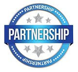 partnership stamp