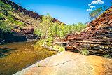 Dale Gorge Australia
