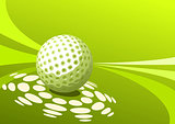 Golf design