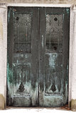 Crypt Door