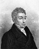 Gilbert du Motier marquis de Lafayette