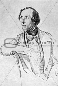 Hans Christian Andersen